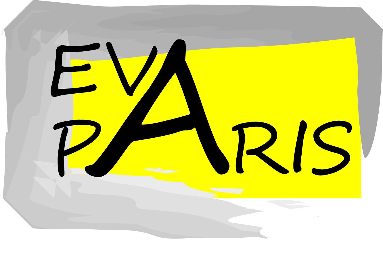 EVA Paris logo